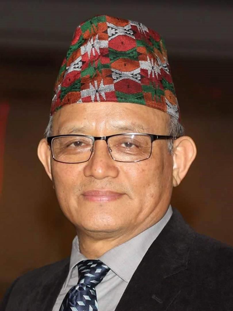 Dr. Hari Gurung