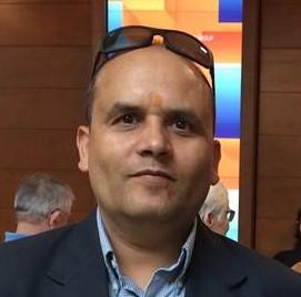 Kedar Bhattarai