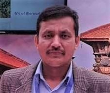 Nabaraj Khadka