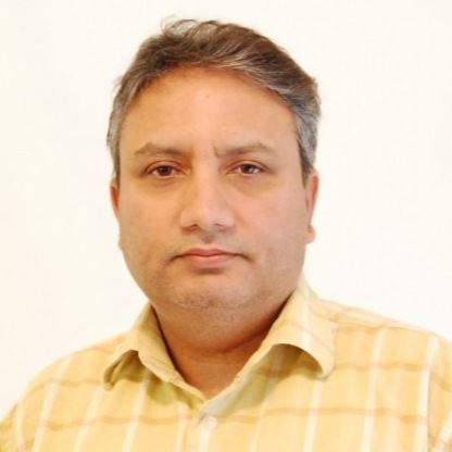 Pranab Mishra