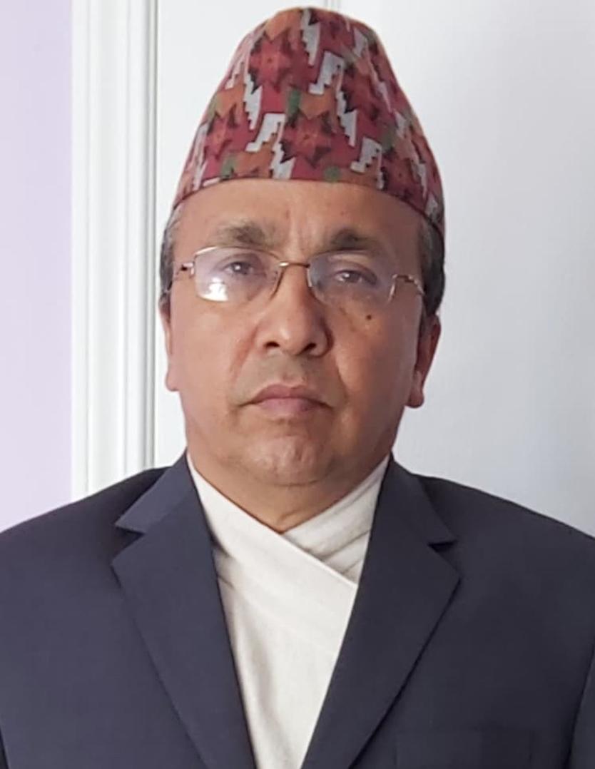 Pushpa Acharya