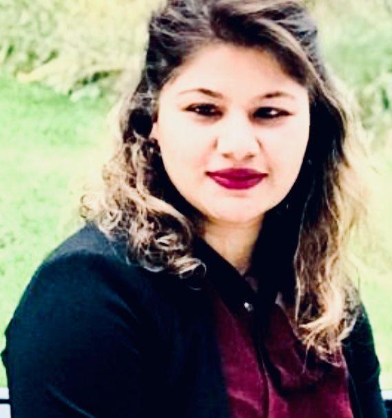 Sharmila Panthee