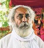 Nepali baba